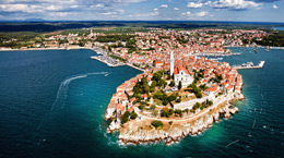 Top 10 things to do in Rovinj